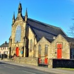 Bonnybridge St. Helen's Parish Church